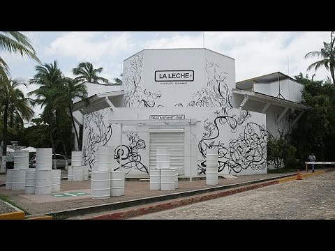 Μεξικό: Μέλη του καρτέλ της Σιναλόα απήχθησαν στο Πουέρτο Βαγιάρτα
