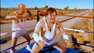 Tenacious D - Tribute (stairway to heaven version) HQ