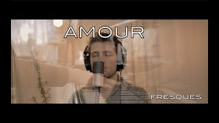 Fresques - Amour