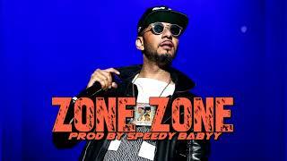 Swizz Beatz ft. Lil Wayne Type Beat - Zone Zone (Prod By Speedy Babyy)