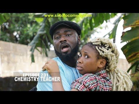 CHEMISTRY TEACHER DO SMALL - MALLEN COLLEGE (EPISODE 2)