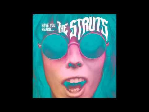 The Struts- Could Have Been Me (Lyrics in Description)