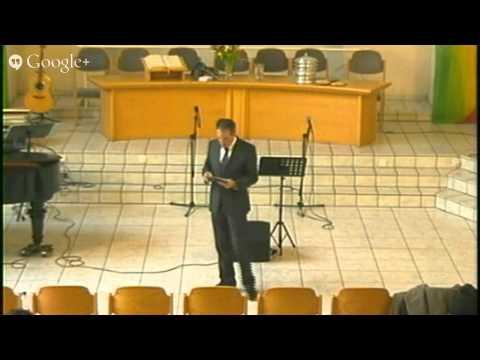 Iglesia Latina de Munich - Bienvenido