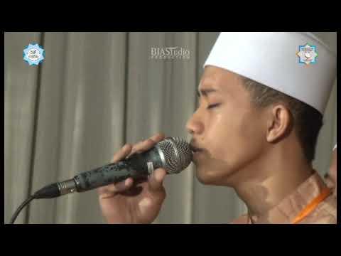 """""""TWI"""" TERBAIK 5 PUTRA Festival Sholawat Al Banjari PPQ. Nurul Huda Singosari 2019"""