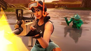 Snorkel Ops Origin Story | Fortnite Short Film