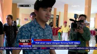 Video Lawakan Joshua Dianggap Menghina - NET 12 MP3, 3GP, MP4, WEBM, AVI, FLV Oktober 2018