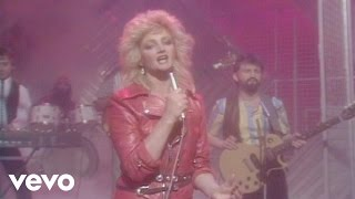 Bonnie Tyler - Total Eclipse of the Heart [Top Of The Pops 1984]
