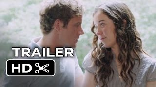 The Man On Her Mind Official Trailer 1 (2014) - Romance Movie HD
