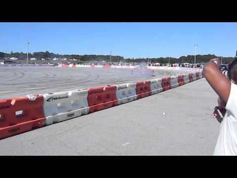 Nopi Nationals 2013 Drifting 5
