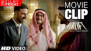 Nonton AIRLIFT MOVIE CLIPS 1-  Ranjeet Katyal Before IRAQ Invades KUWAIT Film Subtitle Indonesia Streaming Movie Download