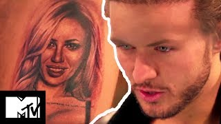 HOLLY'S REVENGE Over Kyle | Just Tattoo Of Us