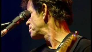 Lou Reed (5-21) small town.Live 2000 Düsseldorf