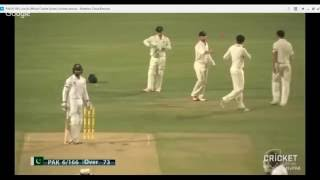 Pakistan vs Cricket Australia XI - Live Streaming - Non Official Test full download video download mp3 download music download