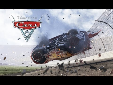 Cars 3 | Nouvelles Images VOST | Disney BE