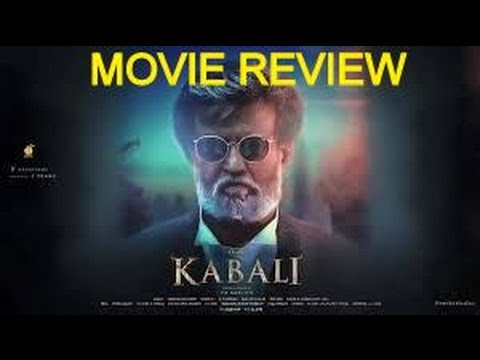 Kabali Movie Review 2016