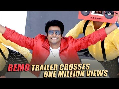 Sivakarthikeyans-Remo-trailer-crosses-one-million-views
