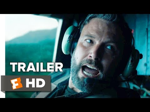 Triple Frontier Trailer #2 (2019)   Movieclips Trailers