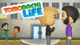 This episode of Tomodachi Life there won't be any game audio, we changed our recording setup and the audio didn't record. But nonetheless we continue adding and creating Mii's for our Island!Subscribe Today! ►http://bit.ly/SubscribeSullyPwnzSubscribe to MO! ►https://www.youtube.com/user/MunchingOrangeFor more Tomodachi Life: https://www.youtube.com/playlist?list=PL3vs_m6C8B5ZCF19lcGJ-vKEKkbFkgjQcLINKS - SullyPwnz' Twitter: https://twitter.com/SullyPwnzSullyPwnz' Facebook: https://www.facebook.com/SullyPwnz