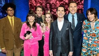 Big Fat Quiz of Everything 2017 HD CC (6 January 2017)