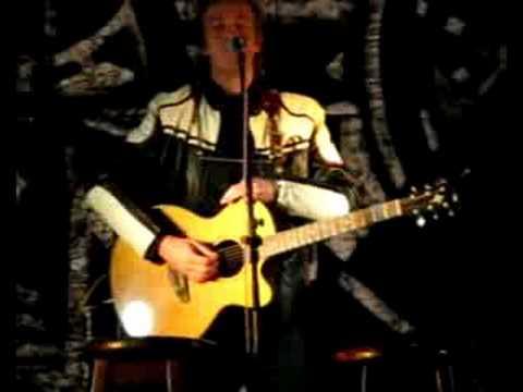 Voëlvry Toer Tribute – 04 – Valiant Swart – Ou, ou lied van Afrika