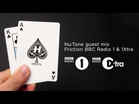 Nu:Tone Guest Mix on BBC Radio 1 (видео)
