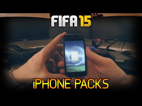 88 - FIFA 15 Ultimate Team iPhone Pack Opening using My Go Pro 3 Black Edition. Can We Smash 750 likes!? ▻ Buy cheap & Instant FIFA coins at http://goo.gl/ZAX6F7 for 5% off use the discount code...