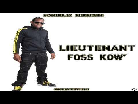 Lieutenant - Rejoignez Scorblaz sur Believeband : http://scorblaz-music.believeband.com/ Abonnez-vous à la chaîne Scorblaz Music : http://www.youtube.com/scorblazriddim R...