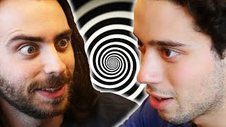 Video I Tried To Master Hypnosis MP3, 3GP, MP4, WEBM, AVI, FLV Februari 2019