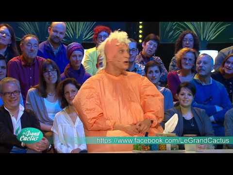 L'invité : Cui-Cui l'innocent | Martin Charlier | Le Grand Cactus 22