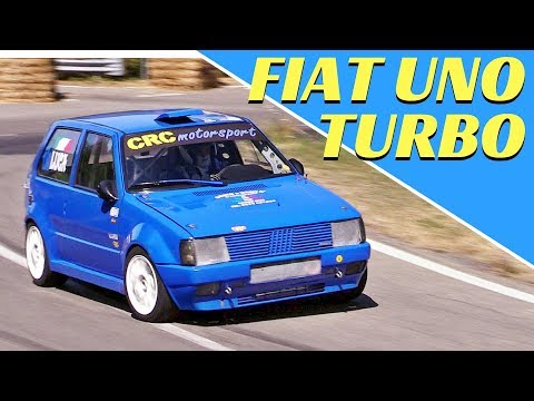 Fiat Uno Turbo MKI, Action & OnBoard! +230hp & Turbo Sound! - Slalom Fiat Uno Turbo On Board on fiat punto turbo, fiat coupe turbo, fiat cinquecento, fiat bravo hgt, lancia delta turbo, volkswagen golf turbo, alfa romeo 75 turbo, mercedes benz sls amg turbo, suzuki cultus turbo, fiat multipla, fiat croma, fiat panda, saab 900 turbo, fiat seicento, renault 5 turbo, fiat barchetta,