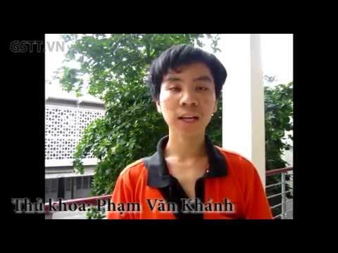 Thủ khoa Phạm Văn Khánh chia sẻ kinh nghiệm Ôn và thi Đại học