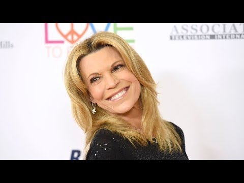 Vanna White Takes Over For Pat Sajak After Emergency Surgery  - Fox News