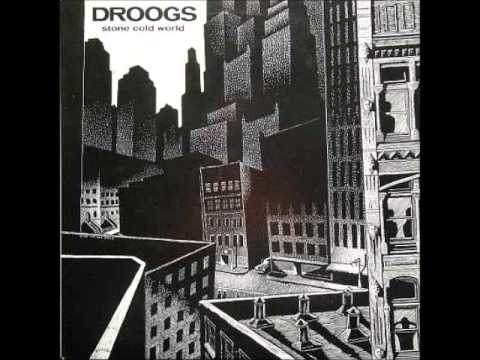Set My Love On You - The Droogs