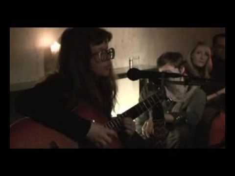 Mary Ocher - Socialite (live at Ä)