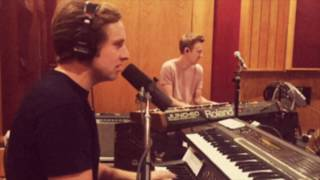 Ben Rector - Drive - MPLS Version (Official Video)
