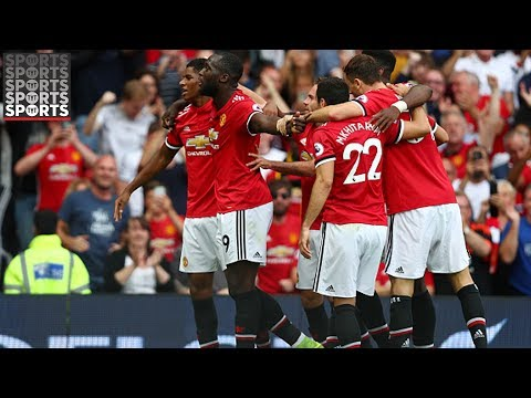 Manchester United Look Entirely Different [Demolish West Ham 4-0]