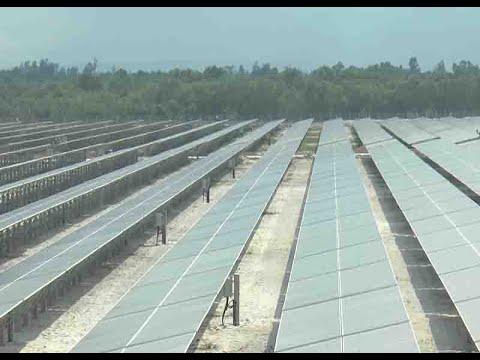 Cần có sự quản lý chặt chẽ của chính quyền địa phương về điện mặt trời