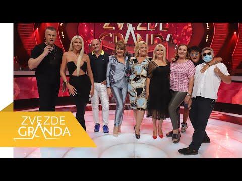 ZVEZDE GRANDA 2020 – cela 36. emisija (03. 10.) – video snimak
