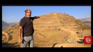 Reportaje al Perú (TV Perú) - ANDAHUAYLAS, aventura chanka - 13/09/2015
