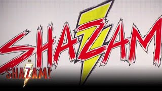 Shazam! - End Credits (Ramones - I Don't Want to Grow Up) 1080p