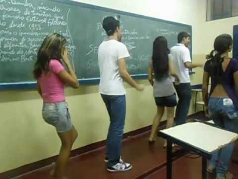 SAM_0424.AVI meninas do colegio ilidia em itapirapua