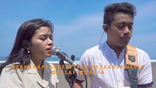 Video Berharap Tak Berpisah - Reza Artamevia Live (CoverCamping) By Della Firdatia MP3, 3GP, MP4, WEBM, AVI, FLV Agustus 2019