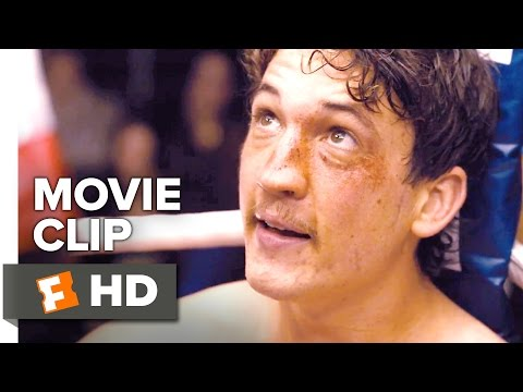 Bleed for This (Clip 'Show Me How You Fight')
