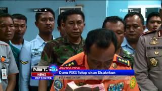 Video Kabasarnas Serahkan Uang Ratusan Juta Kepada PT Pos Indonesia - NET24 MP3, 3GP, MP4, WEBM, AVI, FLV Maret 2019