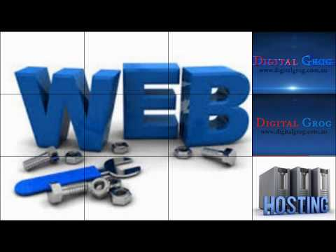 Australian web hosting 2018  Digital Grog
