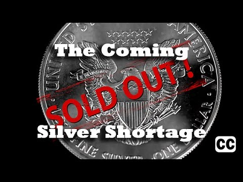 coming - Get the Free Report: http://CrushTheStreet.com/Silver.