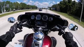 6. 2014 Harley-Davidson Electra Glide Ultra Limited Test Ride