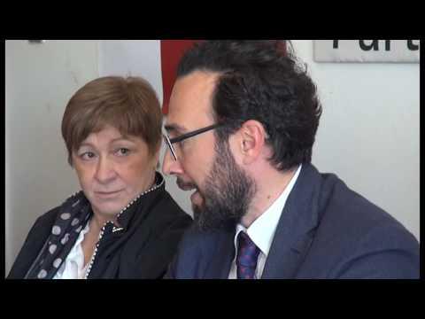 """Primarie Pd, si presenta il comitato """"Arezzo per Orlando"""""""