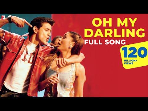 Video Oh My Darling - Full Song | Mujhse Dosti Karoge | Hrithik Roshan | Kareena | Alisha | Sonu download in MP3, 3GP, MP4, WEBM, AVI, FLV January 2017