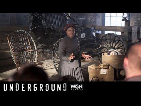 Underground 2.06 Preview